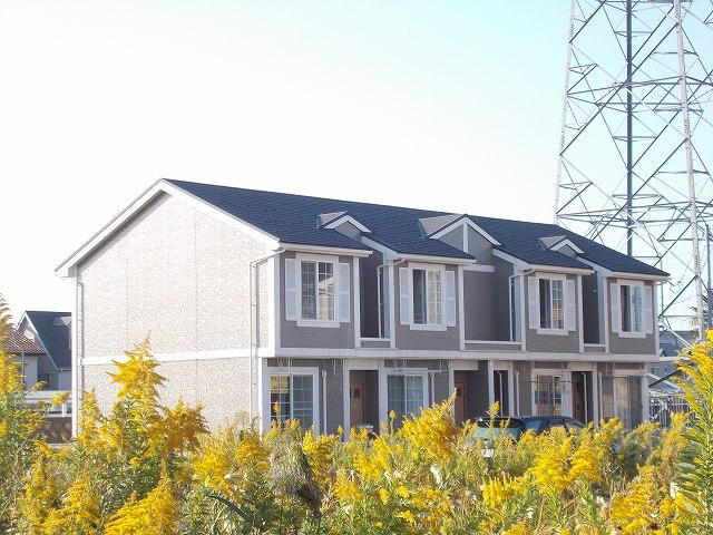 新着賃貸13:石川県金沢市小坂町北の新着賃貸物件