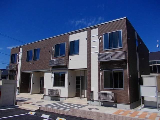 新着賃貸5:石川県金沢市窪5丁目の新着賃貸物件
