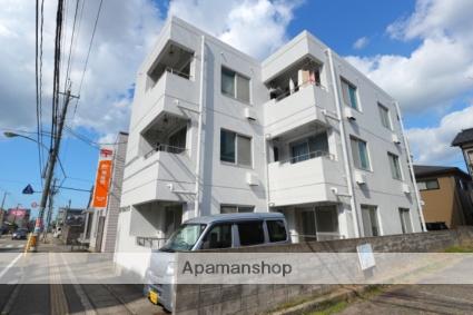 新着賃貸10:石川県金沢市小立野1丁目の新着賃貸物件