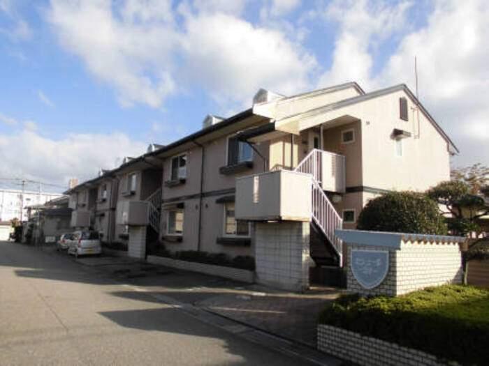 新着賃貸11:石川県金沢市額新保1丁目の新着賃貸物件