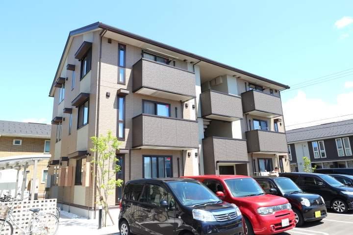 新着賃貸21:石川県金沢市増泉3丁目の新着賃貸物件