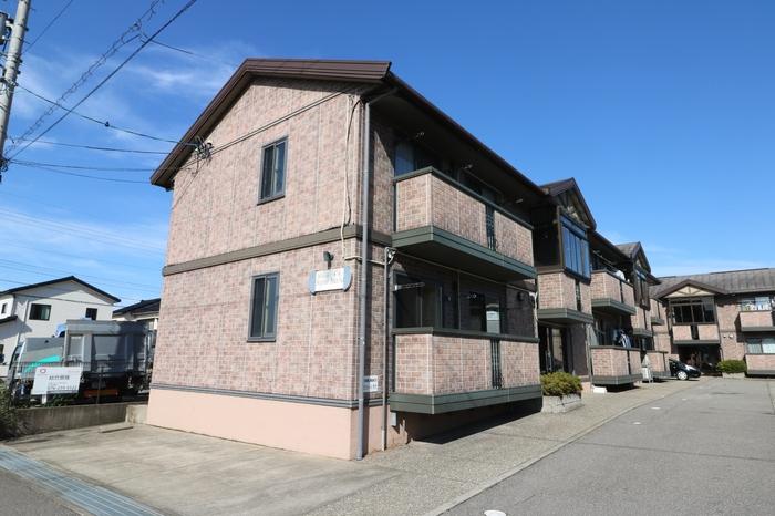 新着賃貸9:石川県金沢市百坂町イの新着賃貸物件
