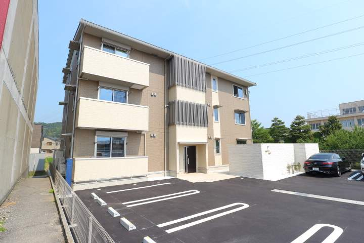新着賃貸19:石川県金沢市小坂町北の新着賃貸物件