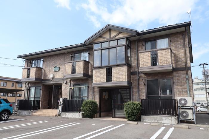 新着賃貸6:石川県金沢市三馬2丁目の新着賃貸物件