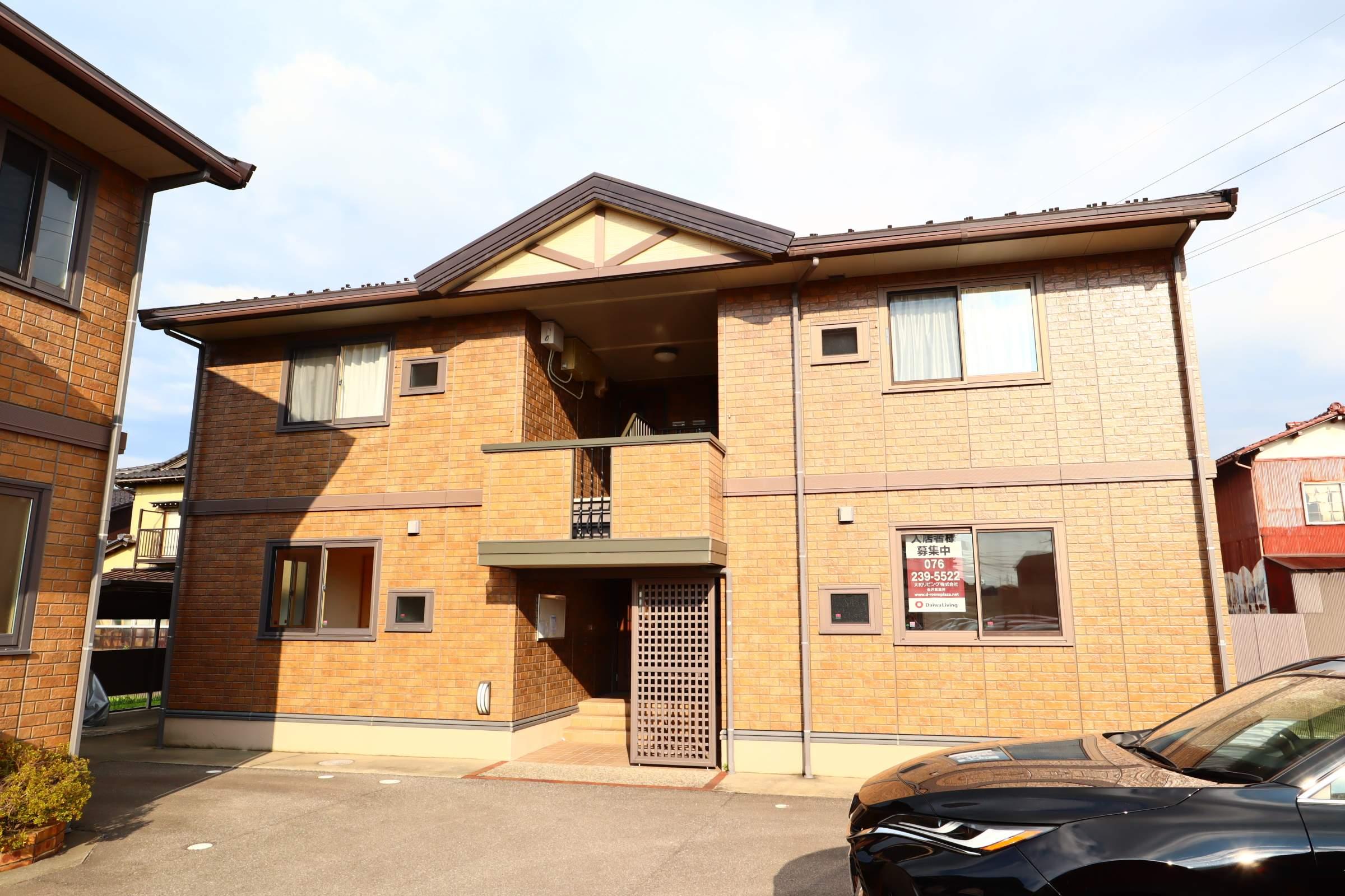 新着賃貸7:石川県金沢市小坂町北の新着賃貸物件