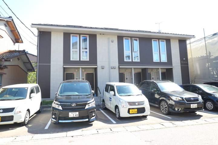 新着賃貸15:石川県金沢市増泉3丁目の新着賃貸物件