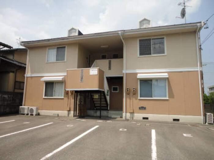 新着賃貸2:石川県金沢市高尾台1丁目の新着賃貸物件
