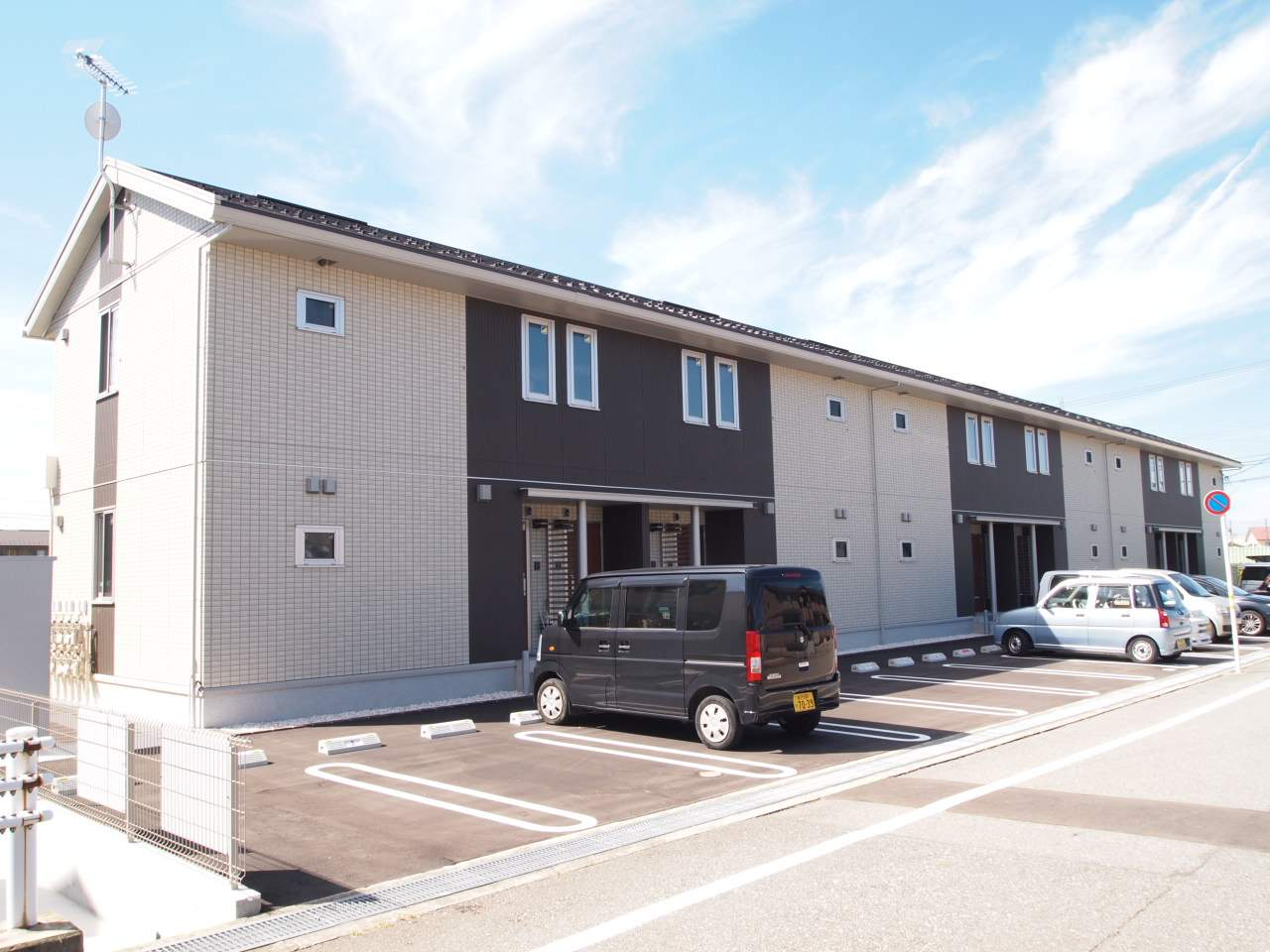 新着賃貸2:石川県金沢市小坂町北の新着賃貸物件