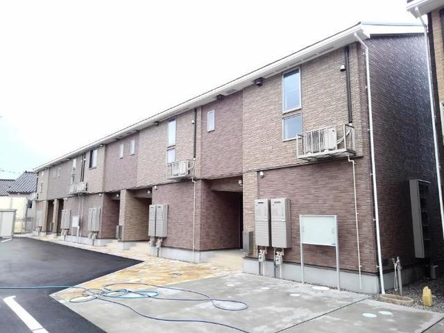 新着賃貸5:石川県金沢市大野町4丁目の新着賃貸物件