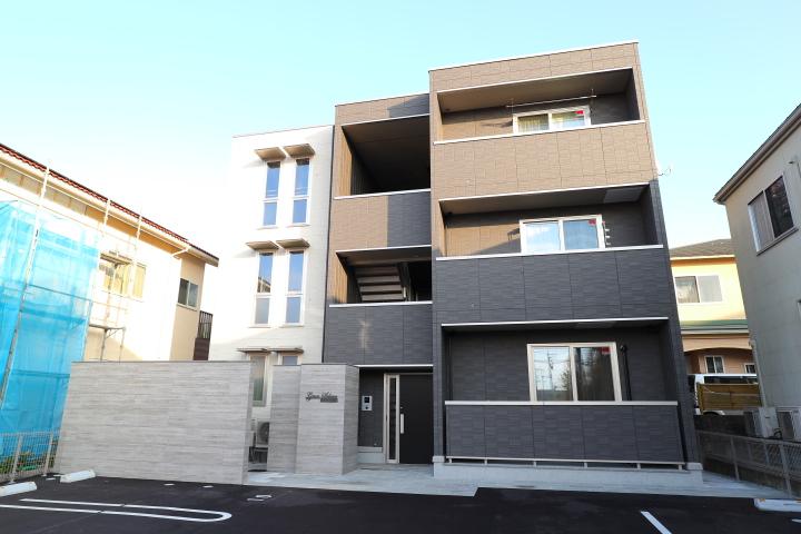 新着賃貸3:石川県金沢市小坂町西の新着賃貸物件