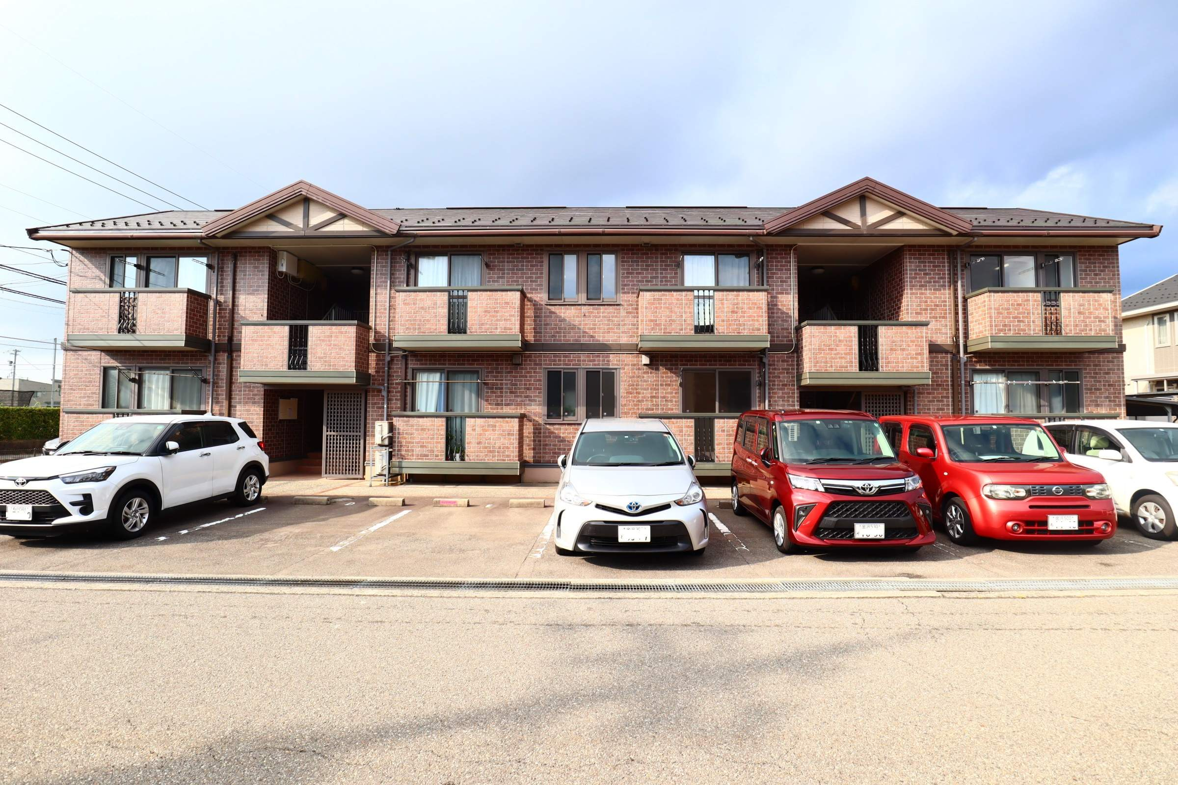 新着賃貸20:石川県金沢市小坂町北の新着賃貸物件