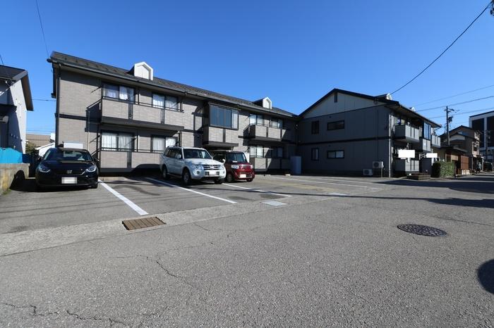 新着賃貸10:石川県金沢市小金町の新着賃貸物件