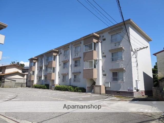新着賃貸12:石川県金沢市三口新町3丁目の新着賃貸物件