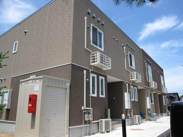 新着賃貸19:石川県金沢市若松町の新着賃貸物件