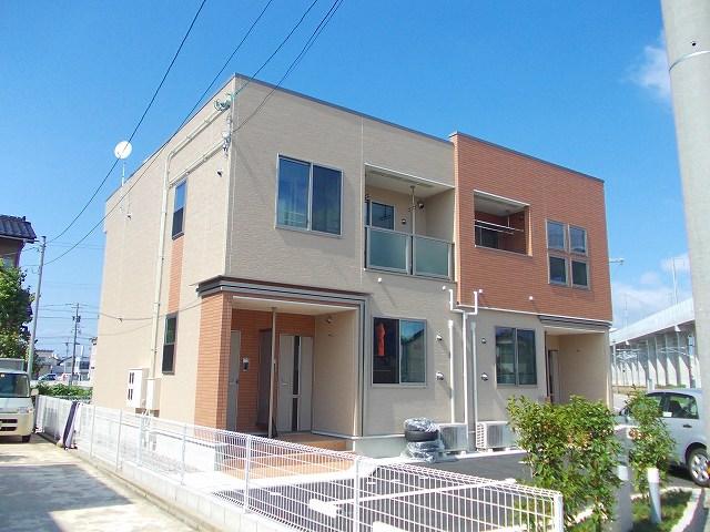 新着賃貸16:石川県金沢市糸田1丁目の新着賃貸物件