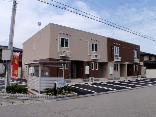 新着賃貸15:石川県金沢市高尾台4丁目の新着賃貸物件