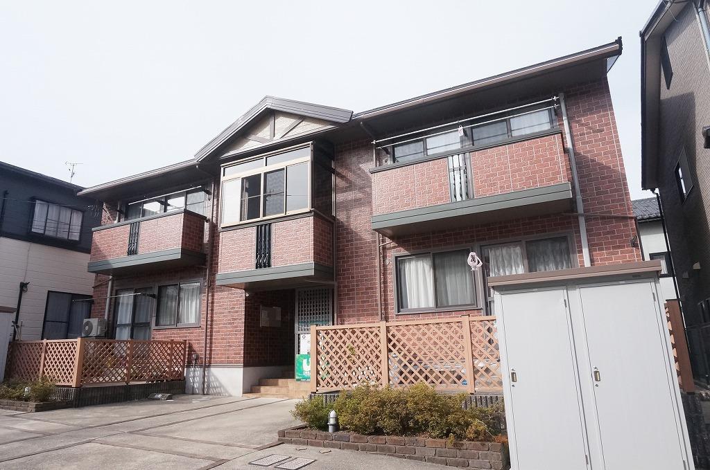 新着賃貸8:石川県金沢市南御所町の新着賃貸物件