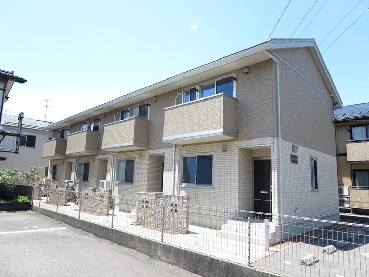 新着賃貸4:石川県金沢市高畠1丁目の新着賃貸物件