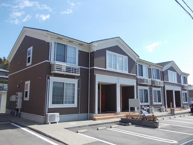 新着賃貸20:石川県金沢市田上の里2丁目の新着賃貸物件