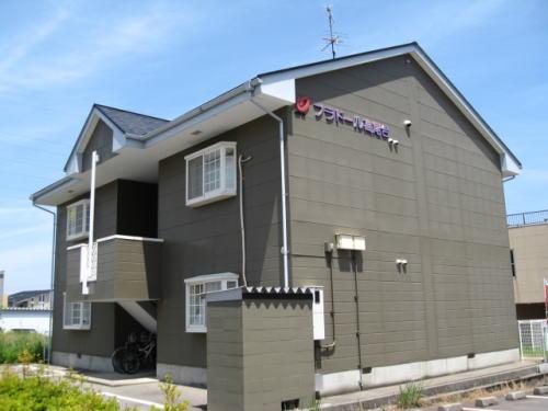 新着賃貸20:石川県金沢市高尾台4丁目の新着賃貸物件