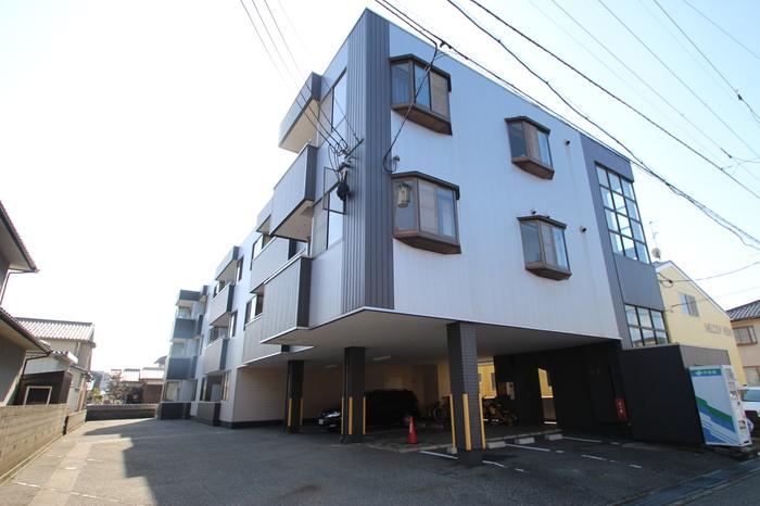 新着賃貸1:石川県金沢市畝田東2丁目の新着賃貸物件