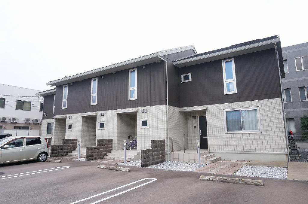 新着賃貸2:石川県金沢市千木町リの新着賃貸物件