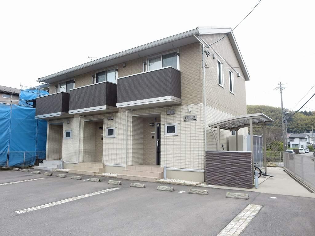新着賃貸3:石川県金沢市鳴和台の新着賃貸物件
