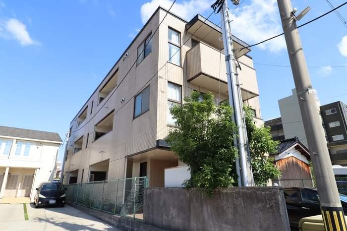 新着賃貸3:石川県金沢市泉が丘2丁目の新着賃貸物件