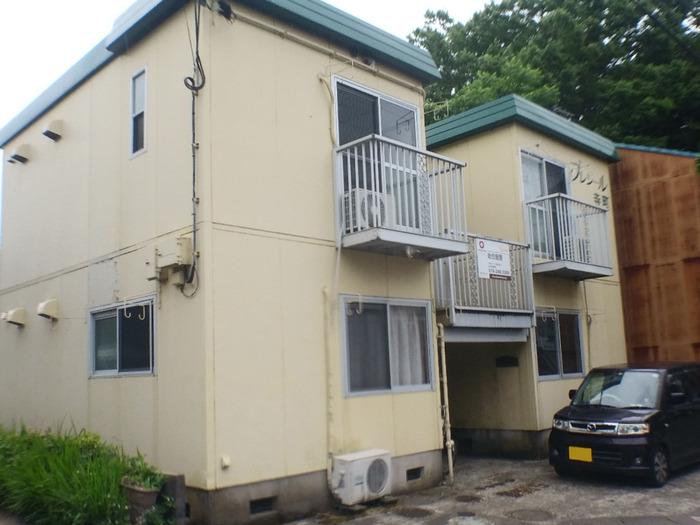 新着賃貸18:石川県金沢市寺町5丁目の新着賃貸物件