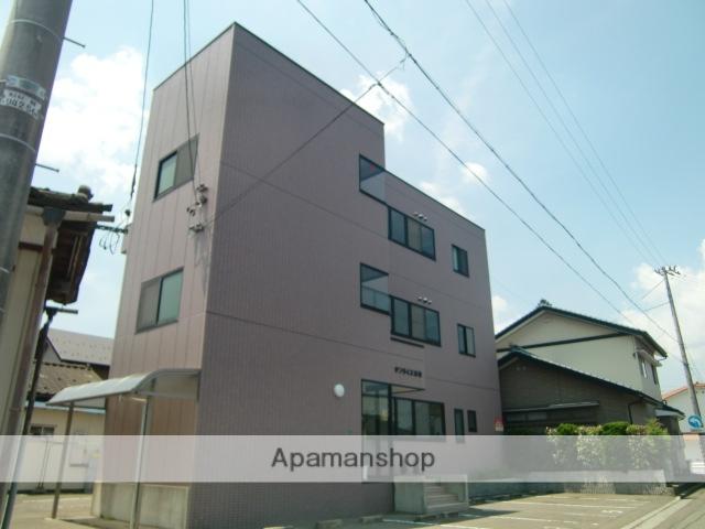 新着賃貸2:福井県福井市米松1丁目の新着賃貸物件