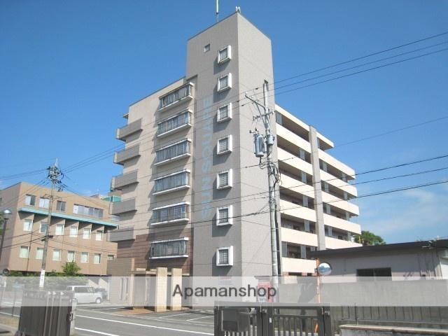 福井県福井市の築18年 7階建の賃貸マンション