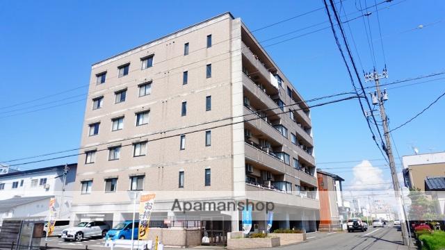 新着賃貸20:福井県福井市二の宮5丁目の新着賃貸物件