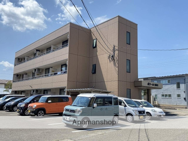 ボナール飯塚Ⅱ