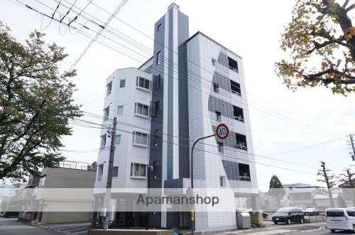 新着賃貸6:福井県福井市城東2丁目の新着賃貸物件