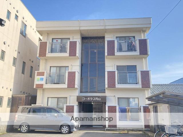 新着賃貸1:福井県福井市南四ツ居町の新着賃貸物件