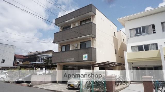新着賃貸14:福井県福井市菅谷2丁目の新着賃貸物件