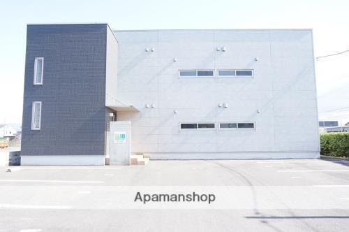 福井県福井市、越前花堂駅徒歩14分の築2年 2階建の賃貸アパート