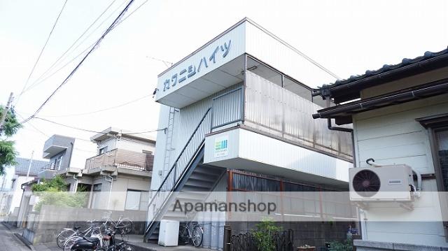 新着賃貸21:福井県福井市花月4丁目の新着賃貸物件