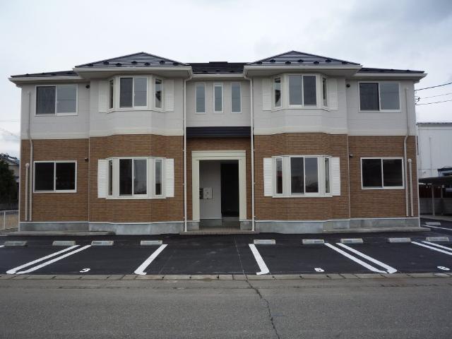 新着賃貸17:福井県福井市新保3丁目の新着賃貸物件