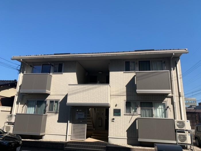 新着賃貸18:福井県福井市大宮1丁目の新着賃貸物件