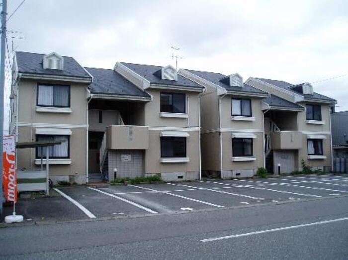新着賃貸20:福井県福井市問屋町3丁目の新着賃貸物件