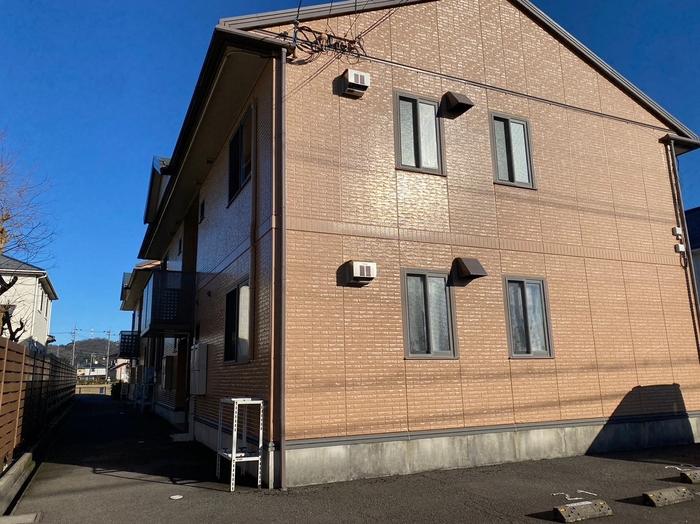 新着賃貸3:福井県福井市渕4丁目の新着賃貸物件