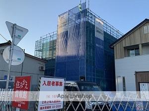 新着賃貸2:福井県福井市田原2丁目の新着賃貸物件