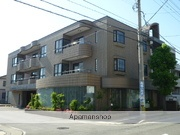 福井県福井市の築23年 3階建の賃貸マンション