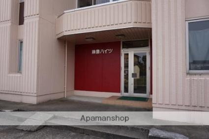 藤島ハイツ[1LDK/46.8m2]の外観3