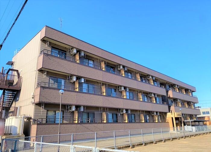 新着賃貸2:福井県福井市仙町の新着賃貸物件