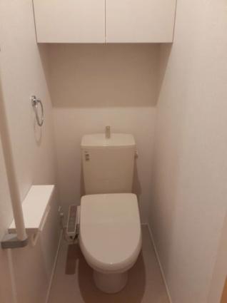 プルミエールⅡ[1K/36.41m2]のトイレ