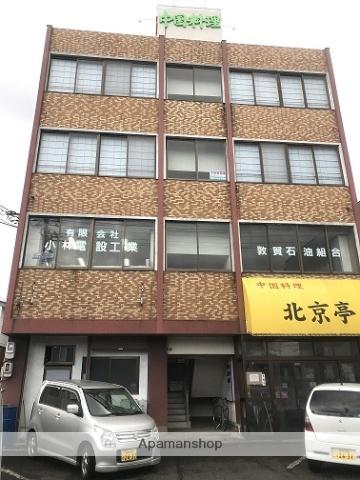 新着賃貸1:福井県敦賀市中央町1丁目の新着賃貸物件