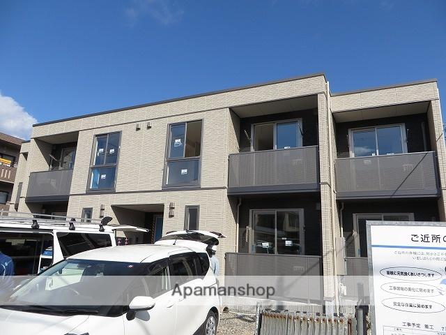 新着賃貸8:福井県敦賀市古田刈の新着賃貸物件