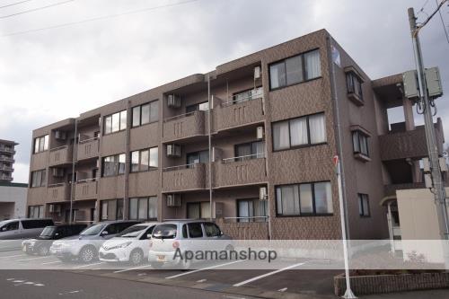 新着賃貸4:福井県福井市高木中央3丁目の新着賃貸物件